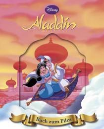 Aladdin - Disney Magical Story