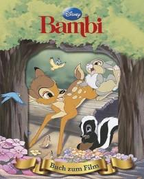 Bambi - Disney Magical Story