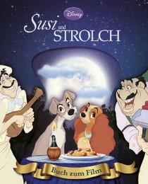 Susi und Strolch - Disney Magical Story