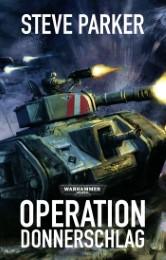 Warhammer 40.000 - Operation Donnerschlag