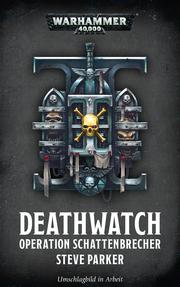 Warhammer 40.000 - Operation Schattenbrecher