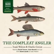 The Complete Angler (Unabridged)