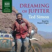 Dreaming of Jupiter (Unabridged)