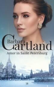 Amor in Sankt Petersburg