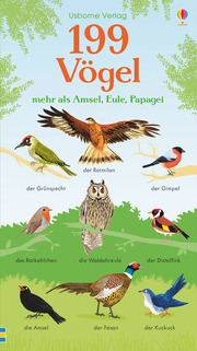 199 Vögel