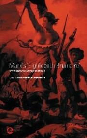 Marx's 'Eighteenth Brumaire'