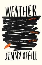 Weather - Cover