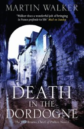 Death in the Dordogne