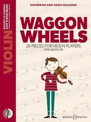 Waggon Wheels mit CD