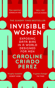 Invisible Women - Cover