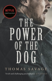 The Power of the Dog (Film Tie-In)