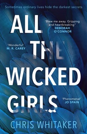 All The Wicked Girls - Cover