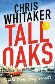 Tall Oaks - Cover