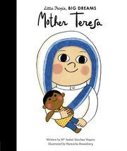 Mother Teresa