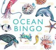 Ocean Bingo - Cover