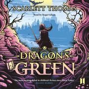 Dragon's Green - Worldquake 1 (Unabridged)
