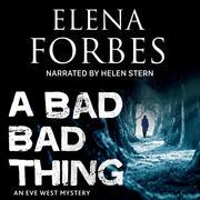 A Bad Bad Thing (Unabridged)