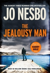 The Jealousy Man & Other Stories