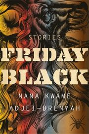 Friday Black - Cover