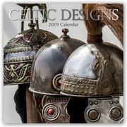 Celtic Designs/Keltische Kunst- und Gebrauchsgegenstände 2019