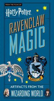 Harry Potter - Ravenclaw Magic