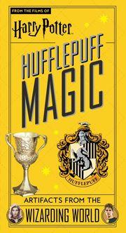 Harry Potter - Hufflepuff Magic