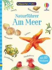 Usborne Minis Naturführer: Am Meer