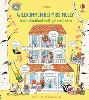 Willkommen bei Miss Molly: Freundlichkeit will gelernt sein