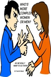 Who's More Complex Men Or Women?