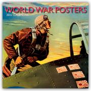 World War Posters - Weltkriegs-Plakate 2022