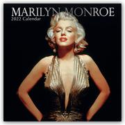 Marilyn Monroe 2022