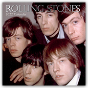 Rolling Stones 2022