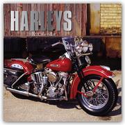 Harleys - Harley Davidson 2022