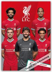 Liverpool FC 2022