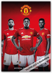 Manchester United FC 2022