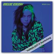 Billie Eilish 2022
