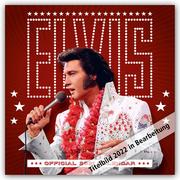 Elvis 2022