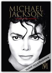 Michael Jackson 2022