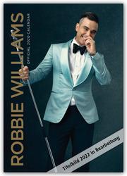 Robbie Williams 2022