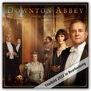 Downton Abbey 2022