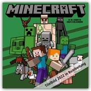 Minecraft 2022
