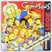 The Simpsons - Die Simpsons 2022