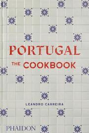 Portugal: The Cookbook