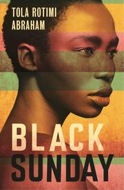 Black Sunday - Cover