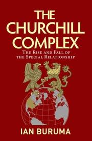 Churchill Complex