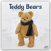 Teddy Bears - Teddybären 2022