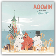 Moomin - Mumins 2022