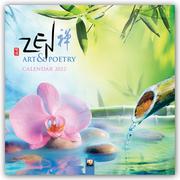 Zen Art & Poetry - Zen Kunst und Poesie 2022