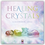 Healing Crystals - Heilsteine - Heilkristalle 2022
