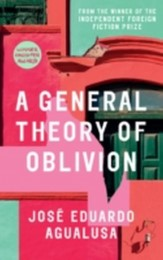 A General Theory of Oblivion - Cover